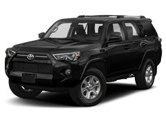 2020 Toyota 4Runner Nightshade 7 Passenger SUV