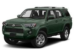 2020 Toyota 4Runner AUTO 4W V6 TRD Pro SUV