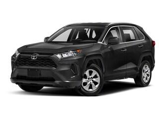 2020 Toyota RAV4 LE AWD SUV