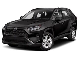 2020 Toyota RAV4 XLE AWD SUV