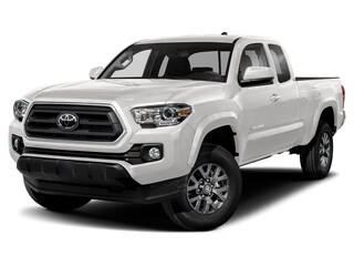 2020 Toyota Tacoma TRD Off Road Truck Access Cab