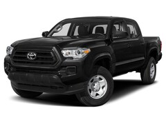 2020 Toyota Tacoma TRD Pro Truck Double Cab