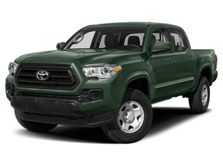 2020 Toyota Tacoma TRD Pro Truck Double Cab