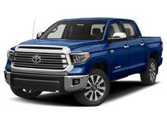 2020 Toyota Tundra Truck Crewmax for sale in Stellarton, NS