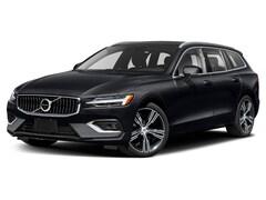 2020 Volvo V60 T6 Momentum Wagon
