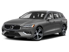 2020 Volvo V60 T6 R-Design Wagon