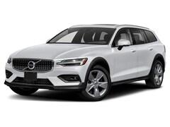 2020 Volvo V60 Cross Country T5 AWD Wagon