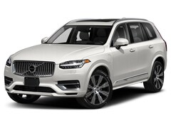 2020 Volvo XC90 Hybrid T8 AWD Inscription SUV