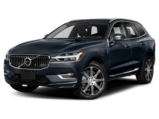 2020 Volvo XC60 Hybrid T8 Inscription SUV