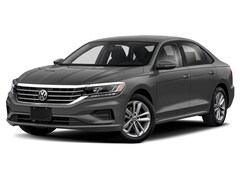2020 Volkswagen Passat Highline Sedan