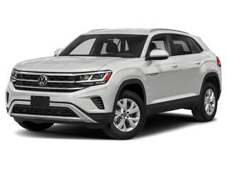2020 Volkswagen Atlas Cross Sport 3.6 FSI Execline SUV