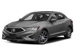 2021 Acura ILX Premium Sedan