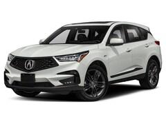 2021 Acura RDX A-Spec SUV