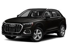 2021 Audi Q3 45 Progressiv SUV