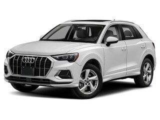 2021 Audi Q3 40 Komfort SUV