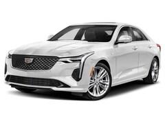 2021 CADILLAC CT4 Sport Car