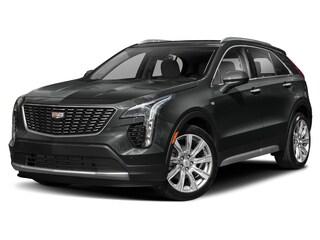 2021 CADILLAC XT4 AWD Premium Luxury Sport Utility