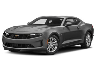 2021 Chevrolet Camaro Car