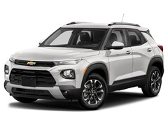 2021 Chevrolet Trailblazer LT VUS