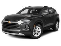 2021 Chevrolet Blazer AWD 4dr LT Sport Utility