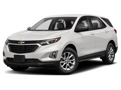 2021 Chevrolet Equinox AWD 4dr LS w/1LS Sport Utility