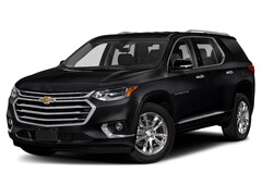 2021 Chevrolet Traverse AWD 4dr High Country Sport Utility