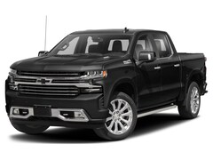 2021 Chevrolet Silverado 1500 High Country Crew Cab Pickup