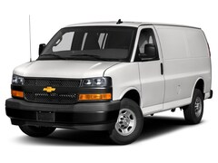 2021 Chevrolet Express 3500