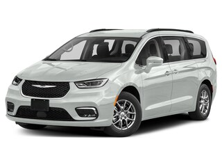2021 Chrysler Pacifica Touring Van for sale in Leamington, ON Bright White