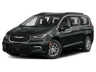 2021 Chrysler Pacifica Touring-L Plus Van