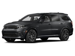 2021 Dodge Durango GT All-wheel Drive
