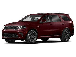 2021 Dodge Durango Citadel Anodized Platinum AWD Sport Utility