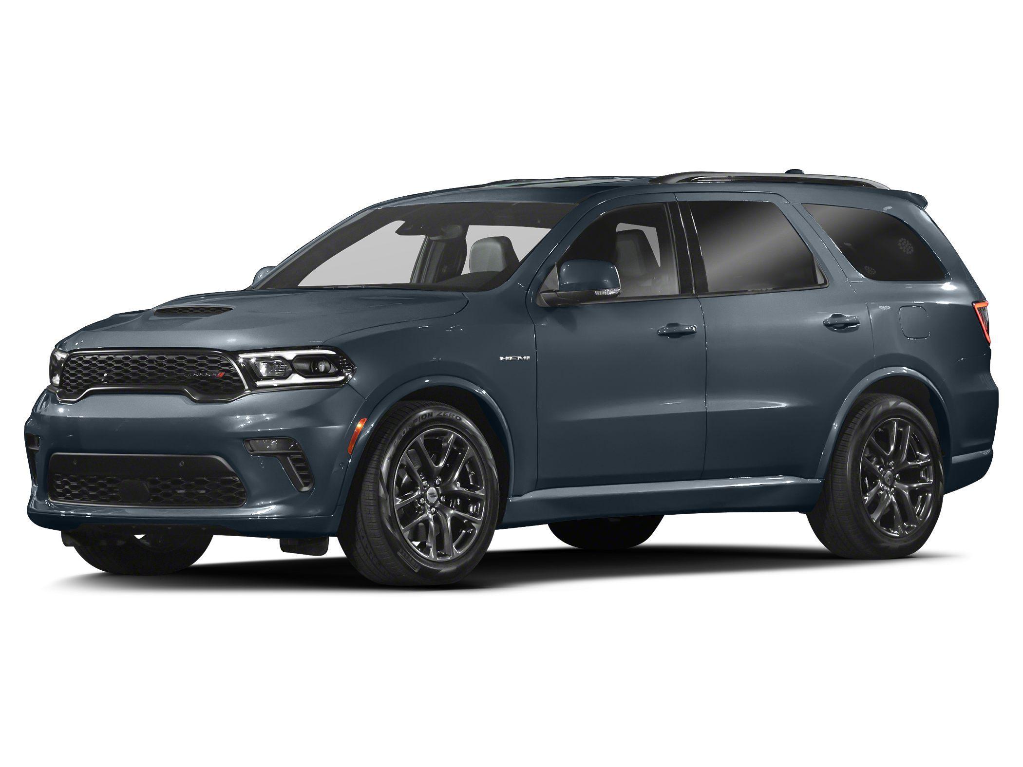 2021 Dodge Durango All-Wheel Drive
