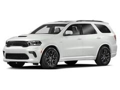 2021 Dodge Durango R/T All-Wheel Drive