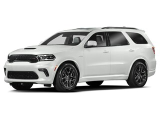 2021 Dodge Durango R/T All-wheel Drive for sale in Midland, ON