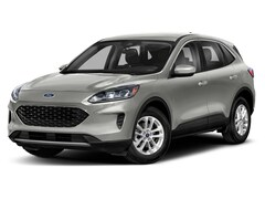 2021 Ford Escape SE AWD SUV