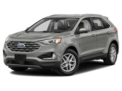 2021 Ford Edge ST Line AWD Crossover