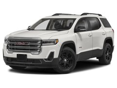 2021 GMC Acadia AT4 - 10yr Warranty -  Sport Utility
