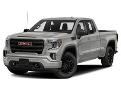 2021 GMC Sierra 1500 4WD Double Cab 147 Elevation Extended Cab Pickup