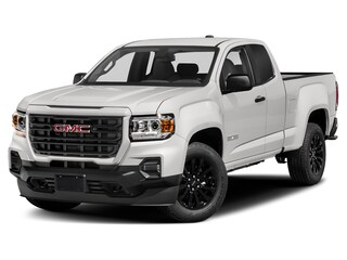 2021 GMC Canyon IN TRANSIT - RESERVE NOW Truck Extended Cab