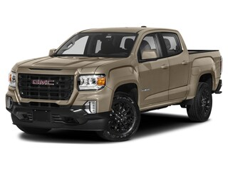 2021 GMC Canyon IN TRANSIT - RESERVE NOW Truck Crew Cab