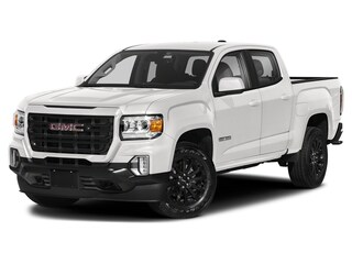 2021 GMC Canyon 4WD Elevation - ARRIVING SOON - RESERVE TODAY Truck Crew Cab