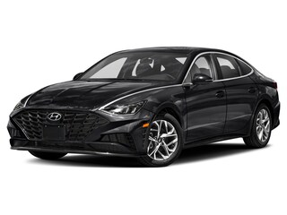 2021 Hyundai Sonata LUXURY Sedan