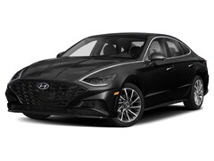 2021 Hyundai Sonata Ultimate Sedan