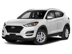 2021 Hyundai Tucson 2.0L AWD ESSENTIAL SUV