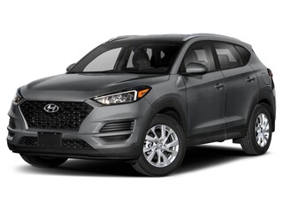 2021 Hyundai Tucson Essential SUV for sale in Halifax, NS