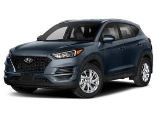 2021 Hyundai Tucson Preferred w/Sun & Leather Package SUV