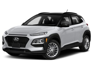 2021 Hyundai KONA 1.6T Trend w/Two-Tone Roof SUV