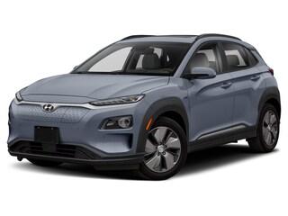 2021 Hyundai KONA EV Preferred SUV