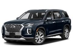 2021 Hyundai Palisade Luxury 7 Passenger SUV